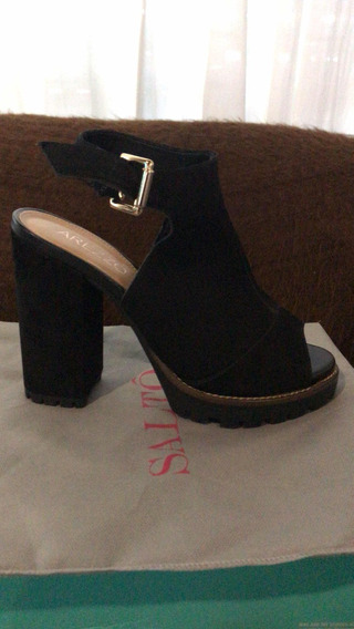 Zapatos Importados Arezzo/zara/sarkany/paruolo/schutz