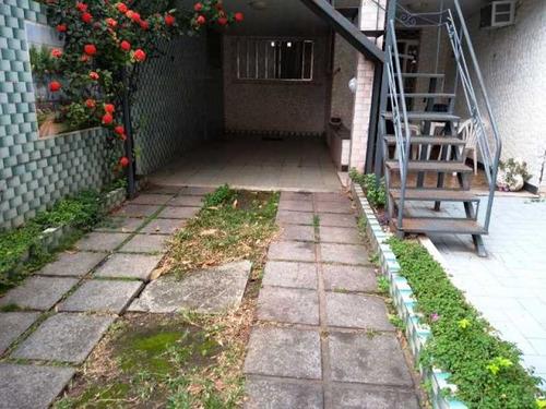 Apartamento-à Venda-vila Valqueire-rio De Janeiro - Agv31340