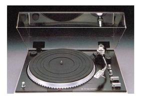 Gradiente Dd-200q - Esquema Manual De Reparos Toca Discos