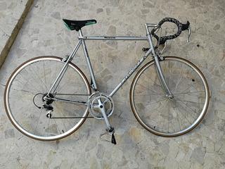 Bicicleta De Ruta Troniski (a Medida) Única!! Colección!!