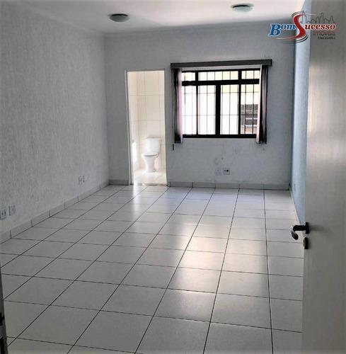 Imagem 1 de 5 de Sala Para Alugar, 25 M² Por R$ 800,00/mês - Vila Formosa - São Paulo/sp - Sa0097