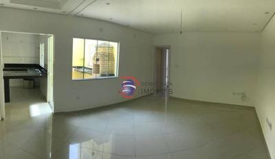 Apto. S/cond. À Venda, V. Camilópolis, Sto André Ap4387. - Ap4387