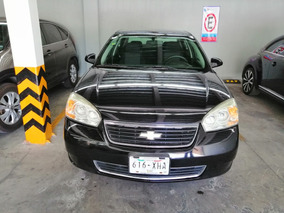 Chevrolet Malibú Lr