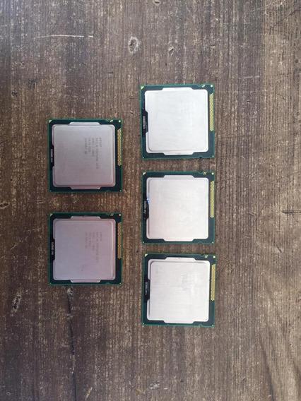 Processador Intel Socket 1155 G870 3.1ghz