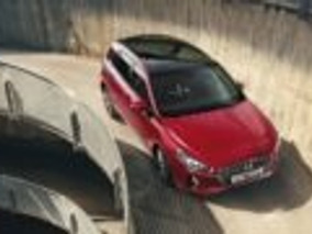 Hyundai I-30 Pd 2.0 At Premium