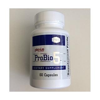 Probio Nutraceuticals 5 (60 Count) Por Plexus