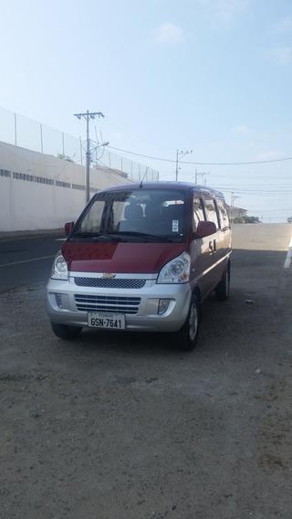 Chevrolet N300 Van N300 1.2