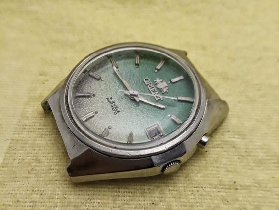 Relógio Orient Automático Máquina 46741