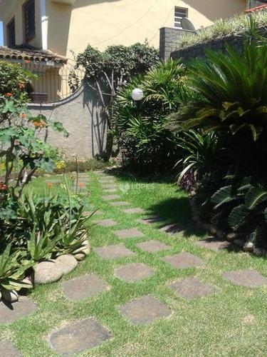 Imagem 1 de 18 de Casa Com 5 Dormitórios À Venda, 280 M² Por R$ 2.000.000,00 - São Francisco - Niterói/rj - Ca16877