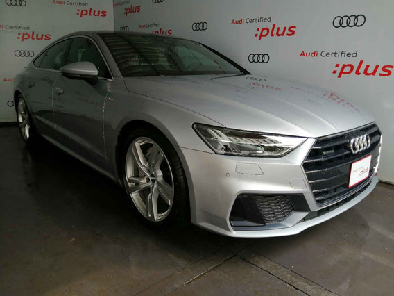 Audi A7 3.0 Sb 55 Tfsi S Line Quattro