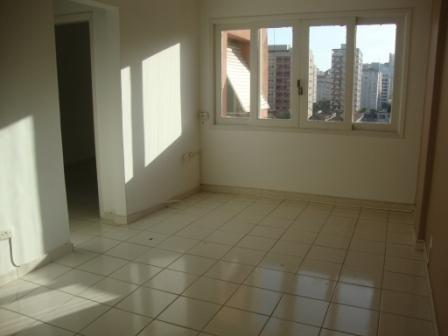 Apartamento Com 1 Dormitório Para Alugar, 50 M² Por R$ 1.600,00/mês - Gonzaga - Santos/sp - Ap2188