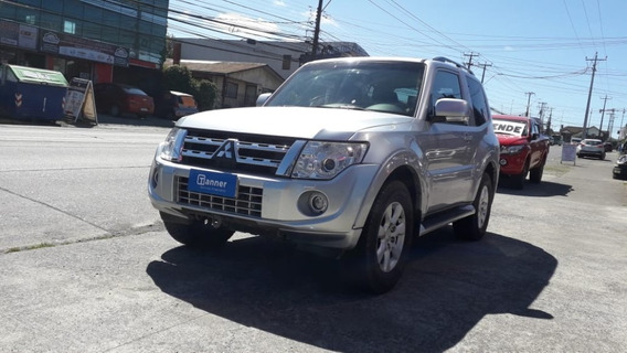 Mitsubishi Montero Corto 3.2 Diesel At 2013