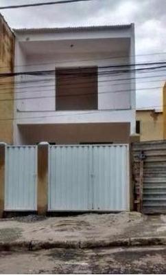 Vendo Casa Em São João, Aceitamos Financiamento Pela Caixa.