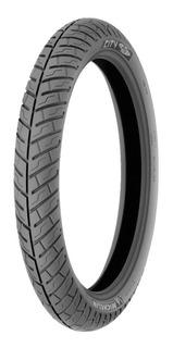 Llanta Michelin 2.75-18 City Pro F Tt 48s
