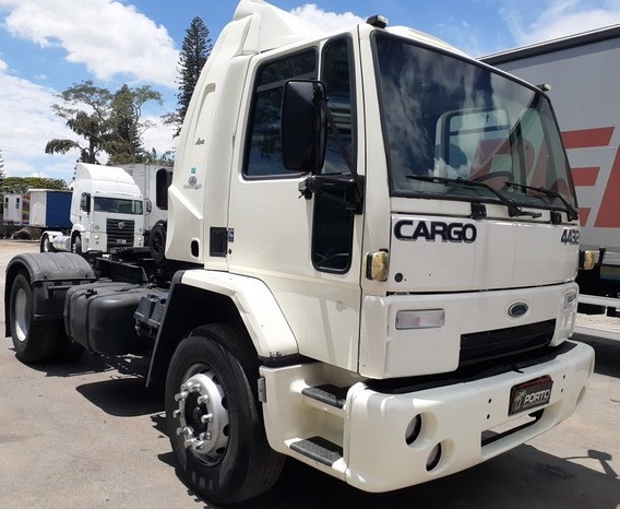 Ford Cargo 4432 2006 4x2
