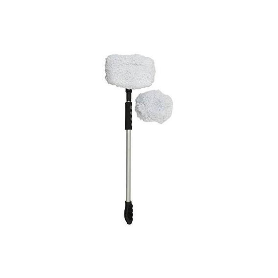 Detailers Choice 6375 Chenille Wash Mop - 1-cada Uno
