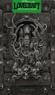 H.p. Lovecraft - Medo Clássico - Vol. 1 - Myskatonic Editio