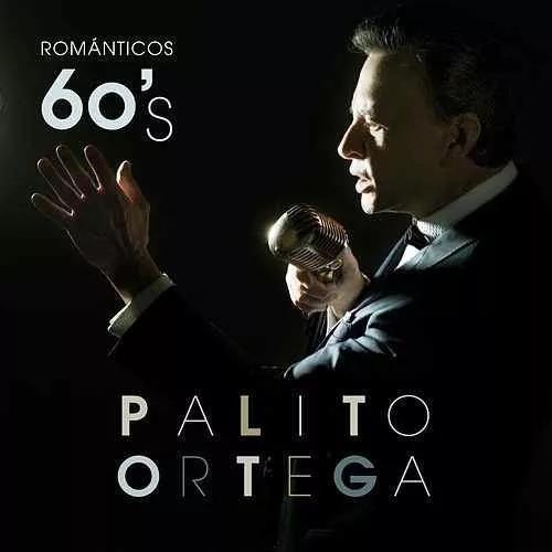Vinilo Palito Ortega Romanticos 60 S Lp