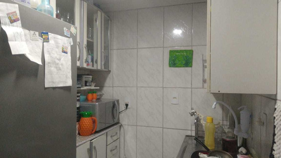 Apartamento - Jd. Leônidas Moreira - 2 Dorm Aneapfi165286