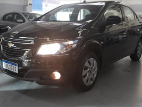 Chevrolet Prisma Prisma Lt 1.4 Manual