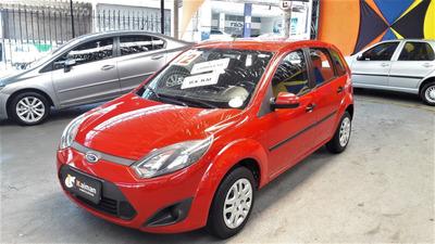 Fiesta Hatch 1.6 Com 52.000 Km E Completo Na Kaiman Veículos