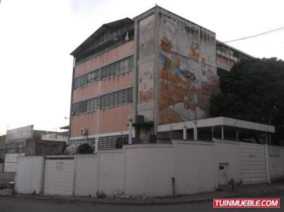 Edificios En Venta 19-4854 Vj