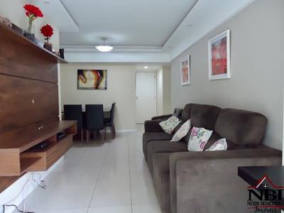 Apartamento Rio 2 - Residencial Verano, 3 Quartos