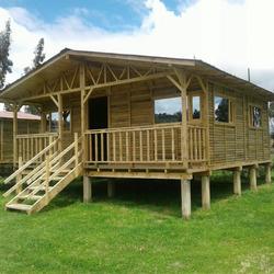 Cabañas En Rocas De Suesca Hotel Hostal Camping Hospedaje