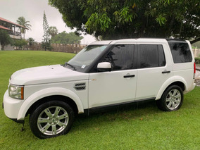 Land Rover Discovery 4 Discovery 4 S 2.7 Di