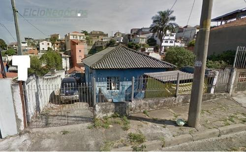 Imagem 1 de 1 de Terreno Para Venda, 363.0 M2, Vila Progresso (zona Norte) - São Paulo - 274