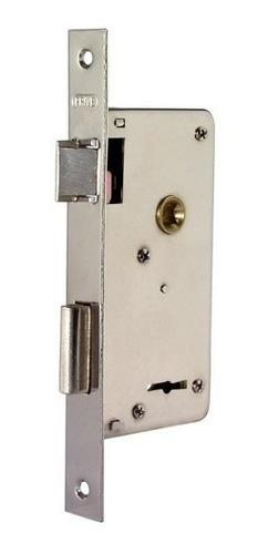 Cerradura Prive 207 De Seguridad (en Caja)+ Destornillador