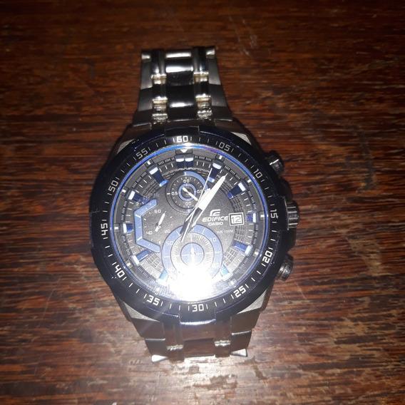 Relógio Casio Edifice F1