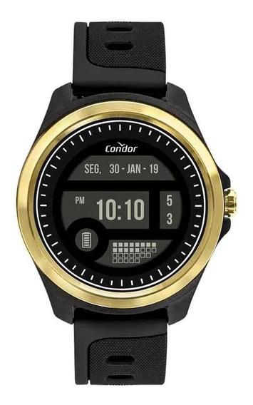 Relógio Condor Masculino Digital+ Cokw05caa/8d