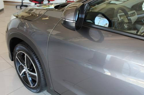 Honda Hr-v Touring 1.5 Turbo Cvt