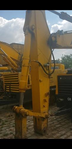 Escavadeira New Holland  E215 Me - Ano 2007 - Img