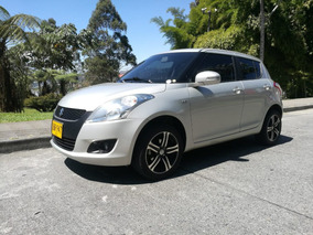 Suzuki Swift 1.200 Mod 2015