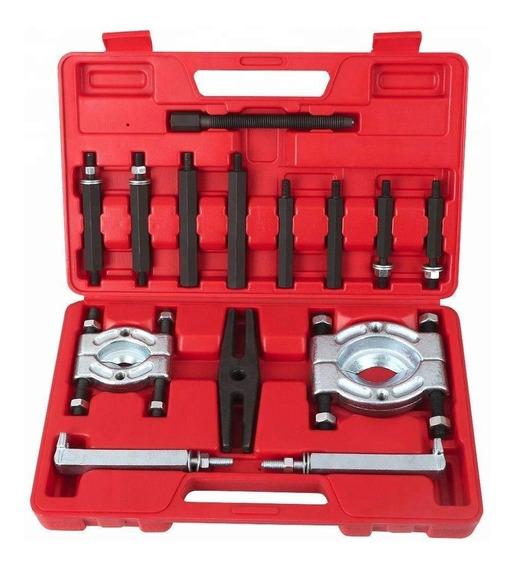 Kit-set Extractor De Bujes Y Rodamientos 14pcs Envió Gratis