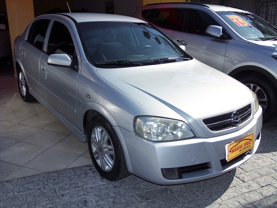 Chevrolet Astra Hatch 2.0 8v 4p 2004