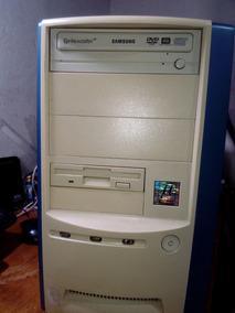 Cpu Pentium 4 2.93ghz (defeito)
