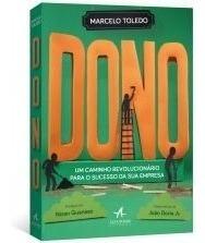 Dono- Um Caminho Revolucionário Para O Sucesso Da Sua Empres
