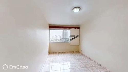 Imagem 1 de 10 de Apartamento À Venda Em São Paulo - 24912