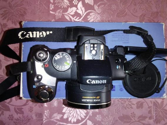 Camara Digital Canon Powershot S5 Is
