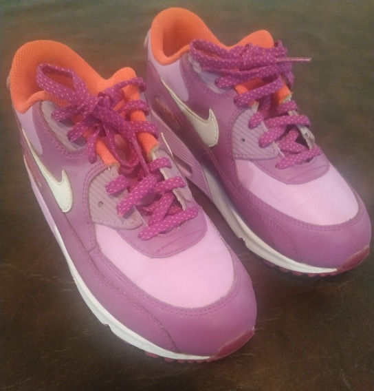 Nike Airmax 90 Cuero