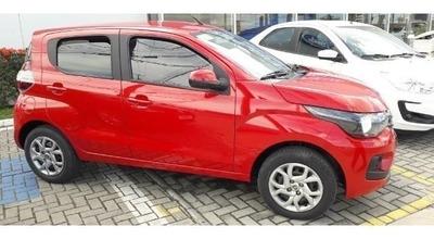 Fiat Mobi Firefly Drive 1.0