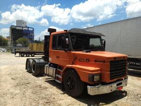 Scania 142 H 6x2 Trucado (ñ E 113 E 112 Hw)