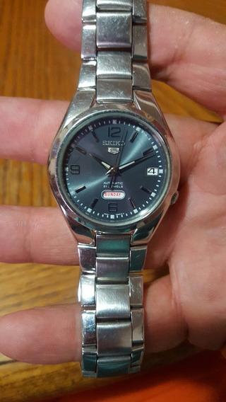 Reloj Seiko Automatico 05wyrz