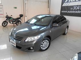 Toyota Corolla Xli 1.6 16v 4p Automático