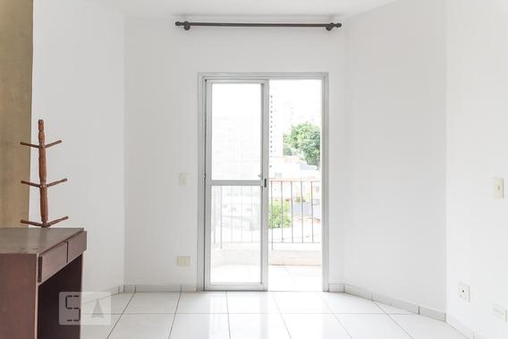 Apartamento Para Aluguel - Consolação, 1 Quarto, 33 - 893039235