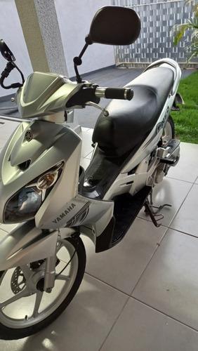 Yamaha Neo 115cc