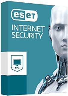 Eset Internet Security Edición 2019 (1 Año) 1 Dispositivo